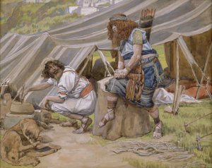 esau-bible jacob-bible esau-sells-his-birthright